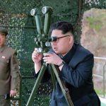 مسؤول عسكري: كوريا الشمالية فشلت في إطلاق صاروخ متوسط المدى