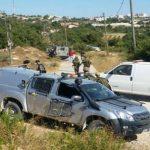 استشهاد فلسطيني وإصابة مستوطنين في مدينة الخليل