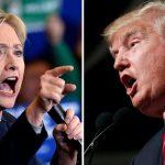 نيويورك تايمز تسأل: من فاز في المناظرة الأخيرة ترامب أم هيلاري؟