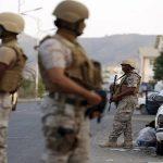 مقتل وإصابة عشرات الحوثيين أثناء محاولة تسلل إلى السعودية