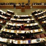 برلمان كرواتيا يحل نفسه تمهيدا لإجراء انتخابات مبكرة
