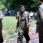 إيران: الحرس الثوري يقتل 12 من الأكراد الانفصاليين