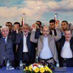 أجواء إيجابية تسود لقاءات المصالحة الفلسطينية في موسكو