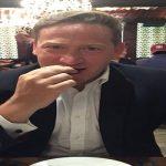 صور  تجربة المتحدث باسم الحكومة البريطانية مع صيام رمضان