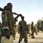 إريتريا تبلغ الأمم المتحدة نيتها سحب قواتها من إثيوبيا