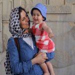 بريطانية مسجونة في إيران متهمة بالمشاركة في اضطرابات 2009