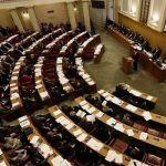 البرلمان الكرواتي يطيح بالوزراء ويلوح بالانتخابات مبكرة