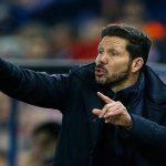اتلتيكو مدريد يرفض التخلي عن «سيميوني» لصالح منتخب الأرجنتين