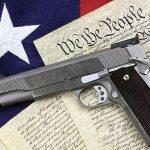 قوانين «حيازة السلاح» تثير الفوضى في الكونجرس الأمريكي