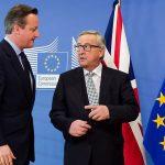 فيديو|ميشيل أبو نجم: بريطانيا دخلت إلى الاتحاد الأوروبي رغما عنها