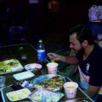 فيديو  عادات الجالية السورية في مصر للإفطار في رمضان