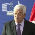 فيديو  الرئيس الفلسطيني: استمرار الاحتلال يدفع المنطقة العربية إلى العنف والتطرف