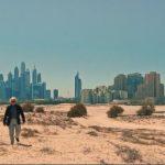فيديو| «زمن» حسين فهمي يستعرض تاريخ إمارة دبي «معجزة الخليج»