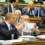 رسميا.. مجلس النواب المصري يوافق على الموازنة العامة للدولة