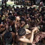 جنود يقتلون 4 في حملة على مهاجمين لمراكز شرطة بميانمار