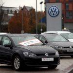 كوريا الجنوبية تعلق مبيعات 32 طرازا من سيارات «فولكسفاجن»