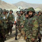 مقتل جندي أفغاني في تبادل لإطلاق النار على الحدود مع باكستان