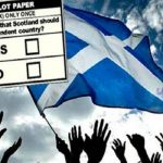 %52 من الاسكتلنديين يؤيدون الاستقلال عن لندن بعد خروج بريطانيا من «الأوروبي»