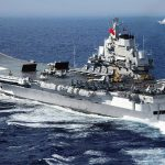 الصين تؤكد مشاركة سفنها الحربية في مناورات بحرية تستضيفها أمريكا