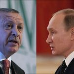 بوتين يأمر ببدء تطبيع العلاقات التجارية ورفع العقوبات عن تركيا