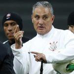 دعوة تيتي لتدريب البرازيل خلفا لدونجا وتوقف المفاوضات