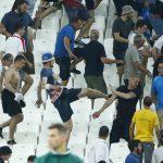 فيديو  فرنسا تكثف الانتشار الأمني في مباريات «يورو 2016» تحسبا لتجدد أعمال العنف