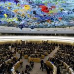 مطالبات لمجلس حقوق الإنسان في الأمم المتحدة بفرض عقوبات على إسرائيل