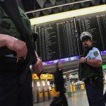 تراجع حركة السفر عبر مطار فرانكفورت بسبب المخاوف الأمنية