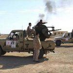 قوات ليبية تتقدم في مواجهة مقاتلي داعش في سرت وبنغازي