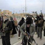 فيديو| «داعش» يفر من مواجهة الجيش العراقي إلى الصحراء