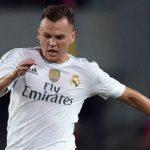 تشيرشيف ينتقل لـ«فياريال» نهائيا قادما من ريال مدريد