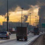 مصر تحتل المركز الأول في التلوث عالميا