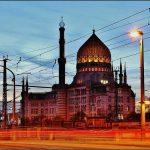 صور| مسجد «السجائر» في ألمانيا.. لا تُصلِّ هنا