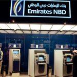 نمو صافي ربح الإمارات دبي الوطني 22% في الربع الثاني من 2021