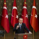 أردوغان يهاجم ألمانيا وأمريكا ويتهم جولن بمحاولة السيطرة على الجيش