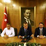فيديو| أردوغان بين تمجيدأتاتورك والانقلاب عليه