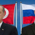 روسيا وتركيا تبحثان رفع الحظر على الصادرات الغذائية