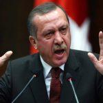 نظرية المؤامرة.. أردوغان يهاجم الجميع