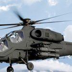 6 قتلى بتحطم هليكوبتر عسكرية في شمال تركيا