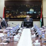 الحكومة الفلسطينية ترحب بموقف حماس من الانتخابات المحلية