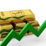 الذهب يرتفع مع تراجع الدولار وصعود الأسهم بعد استئناف أنشطة الحكومة الأمريكية