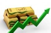 الذهب يرتفع لأعلى مستوى في 3 أشهر ونصف مع تراجع الدولار