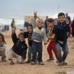 منظمة دولية تندد باعتقال وتعذيب الأطفال في سوريا والعراق