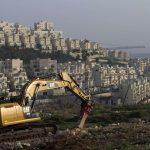 الاحتلال يجرف أراضي في نابلس لصالح مشاريع التوسع الاستياطني
