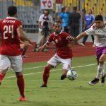 الأهلي المصري يفوز على «الوداد» المغربي.. والزمالك يفشل في الثأر من «صن داونز»