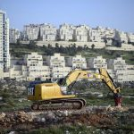 الاحتلال يواصل تنفيذ مخططات التهويد في القدس وبيت لحم
