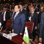 السيسي في «قمة المنبع».. اقتصاد أفريقيا وإسرائيل ومياه النيل