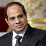السيسي يدعو لاجتماع أمني مصغر لبحث تداعيات حادث المنيا