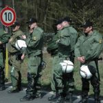 الشرطة الألمانية تعزز وجودها في المرافق العامة بعد سلسلة هجمات