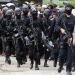 إندونيسيا تحتجز سبعة بعد هجمات على معابد بوذية